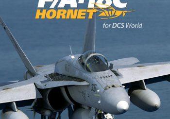 DCS F/A-18C Dernières vidéos par Matt Wagner