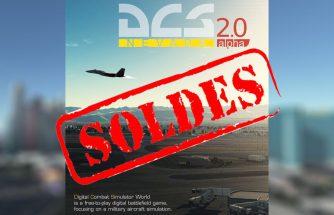 DCS Soldes et période d'essai