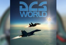 DCS-World rentrée 2014