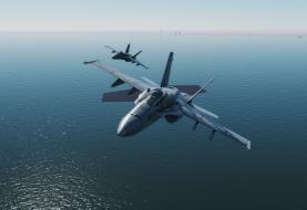 DCS: Les mises à jour à venir pour le F/a-18C en vidéos