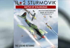 Battle of Stalingrad: Patch 1.107