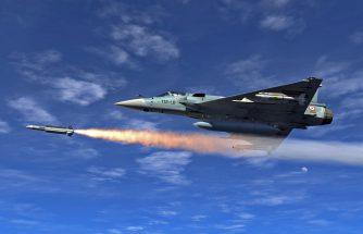 Mirage 2000C : Notre fleuron national arrive sur DCS: World!!!