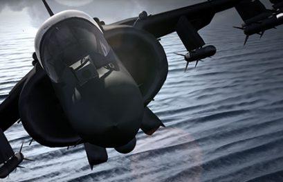 Combat air patrol 2 : débuter avec les comms radio
