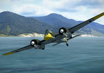 IL-2 BOK : Campagne Kuban une soirée bien remplie