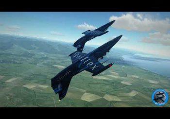 DCS : SPARFLEX  par JETESONS une vidéo pour se faire plaisir