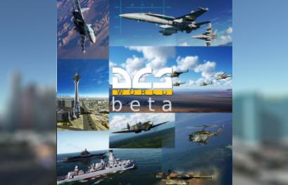 Mise à jour DCS Open Beta 2.5.6.53756