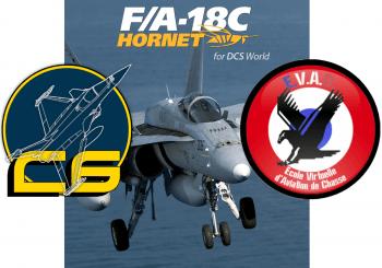 Officiel : Nouvelle école de vol militaire - EDC + EVAC = AVM