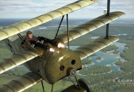 IL-2 Great Battles: Flying Circus Volume 1