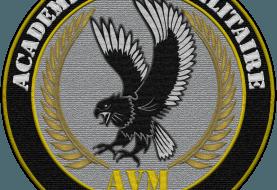 DCS AVM : Vidéo Carrier qualification