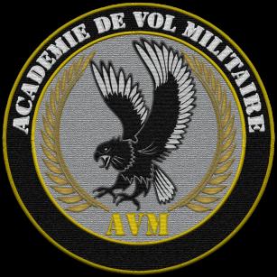 l'Ecole de Chasse EDC déménage et rejoint l'académie de Vol Militaire AVM
