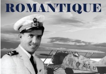 Concours : gagnez le livre L'Escadron Romantique