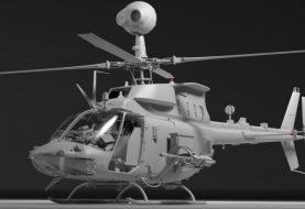 DCS  : Polychop-Simulations annonce un OH-58D Kiowa Warrior