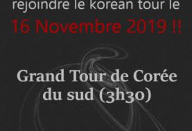 F4 BMS : KOREAN TOUR 1ST EDITION !!