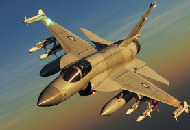 DCS JF-17 - CHUCK'S GUIDES