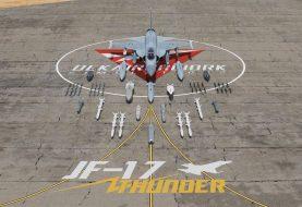 DCS: JF-17 Thunder de Deka Ironworks