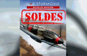 IL-2 Sturmovik: Lunar soldes