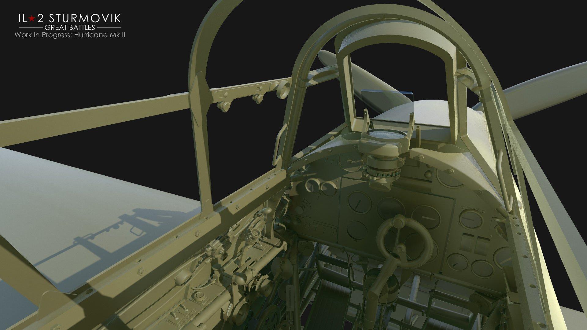 IL-2 Great Battles: JDD N°253