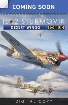 IL-2 Dovers: Pré-commande au 30 juillet 2020