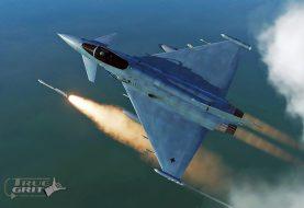 DCS: Eurofighter - TrueGrit rejoint la famille Heatblur !!!
