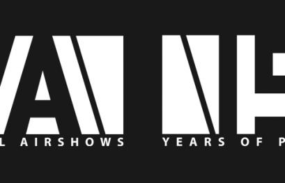 DCS : VFAT : Prochain Virtual Airshow le 12 décembre 2020