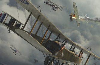 IL-2 Flying Circus Volume 2 en précommande !