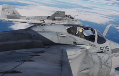 DCS : A retenir la semaine passée modules, map, mod, tutos