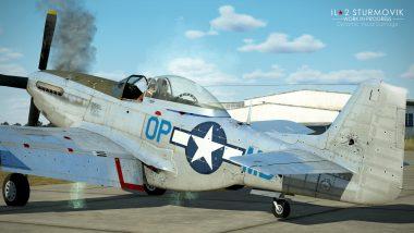 IL-2 Great Battles: JDD N°275 DVD= Dynamic Visual Damage