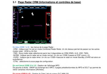 Nouveau document AVM : modes radar air-air du F-16 (pour Falcon 4.0 BMS)