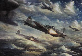 IL-2 Great Battles: Wiki sur l'utilisation de PWCG par Zorkaiev.