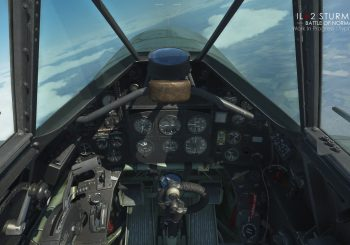 IL-2 Great Battles: JDD N°274 Cockpit Typhoon Mk.Ib et bateau LCI.L