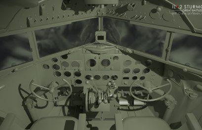 IL-2 Great Battles: C-47 pilotable ainsi que 2 autres avions WWI Collector