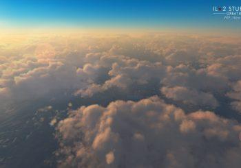IL-2 Great Battles: JDD N°294 Nouveaux nuages en développement !
