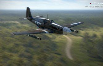 IL-2 Great Battles JDD N° 292 Le P-51 B/C avant le mois prochain !
